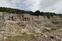 Granite Ghost Town State Park, Philipsburg, United States