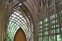 Mildred B. Cooper Memorial Chapel, Bella Vista, United States