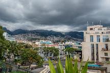 Casino da Madeira, Funchal, Portugal
