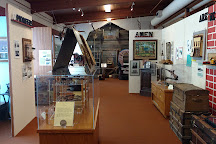 Sarpy County Museum, Bellevue, United States