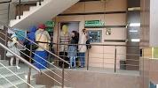 Банкоматы (Сбербанк & РСХБ) на фото Кизилюрта