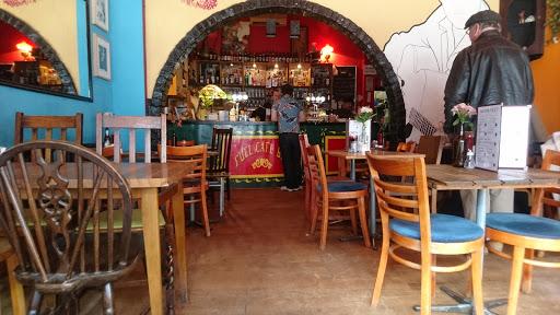 Fuel Cafe Bar