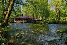 Vrelo Bosne, Sarajevo, Bosnia and Herzegovina