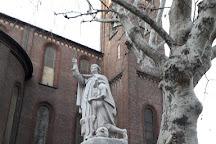Santi Vincenzo de' Paoli e Antonio Abate, Turin, Italy