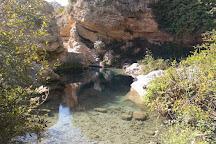 El Salto Del Usero, Bullas, Spain