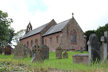 St. Mary's Church, Gosforth, United Kingdom