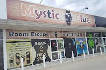 Mystic Clue, Cannington, Australia