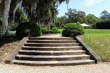 Afton Villa Gardens, Saint Francisville, United States