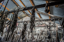 A & H Doddridge General Blacksmith Shop, Angaston, Australia