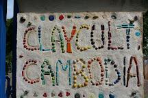Claycult Cambodia, Siem Reap, Cambodia