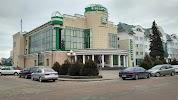 Беларусбанк на фото Кобрина