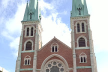 Saint John Evangelist Catholic Church, Indianapolis, United States