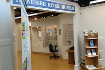 Tennessee River Museum, Savannah, United States