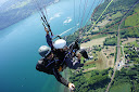 Sapenay Sud Ouest / Sapenay Paragliding