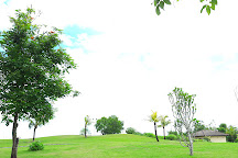 New Kuta Golf Course, Pecatu, Indonesia