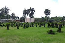 Museum of the Dominican Man, Santo Domingo, Dominican Republic