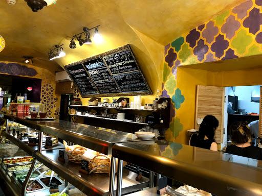 Vegetarian Cafe Samadeva