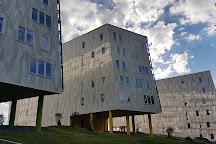 Uppsala University Main Building, Uppsala, Sweden