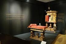Museo Nazionale dell'Ebraismo Italiano e della Shoah (Meis), Ferrara, Italy