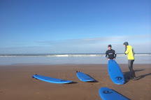 Hunter Surf School, Woolacombe, United Kingdom