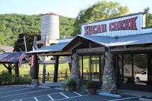 Sugar Creek Gem Mine, Banner Elk, United States