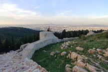Aydos Castle, Istanbul, Turkey