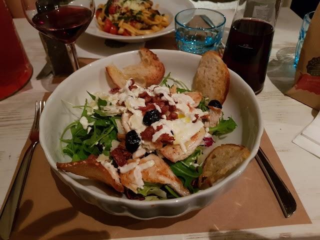 Resto Rosso Pomodoro