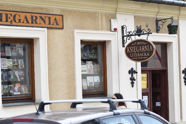 Księgarnia Literacka im. Sióstr Chodakowskich