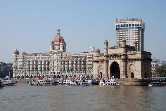 Mumbai, Author: Venkatesh Bhat