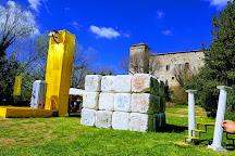 Castello di Lunghezza, Rome, Italy