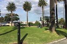 O'Donnell Gardens, St Kilda, Australia