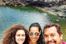 Seixal Natural Pool, Seixal, Portugal