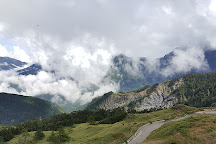 Hehuanshan East Peak Trail, Xiulin, Taiwan