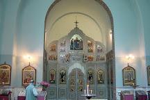 Russian Orthodox Church (San Basilio), Sanremo, Italy
