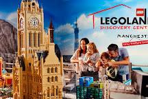 LEGOLAND Discovery Centre Manchester, Stretford, United Kingdom