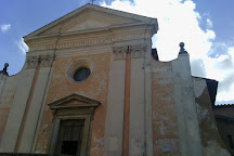 Santuario Madonna Di Ceri, Ceri, Italy