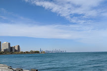 Promontory Point, Chicago, United States