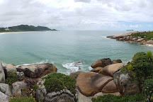 Praia do Gravata, Florianopolis, Brazil
