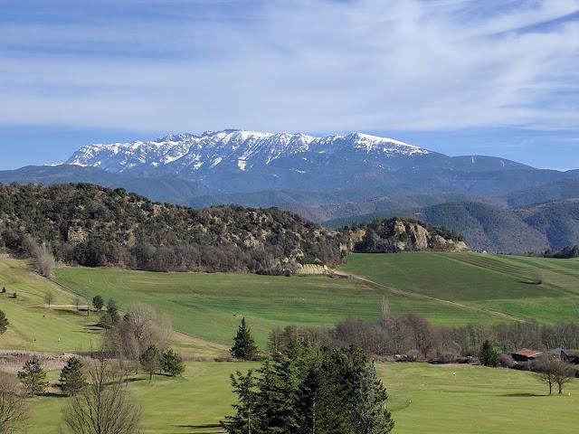 Aravell Golf Andorra