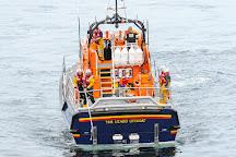 The Lizard RNLI Lifeboat Station, Lizard, United Kingdom