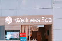 Wellness Spa (klia2), Sepang, Malaysia