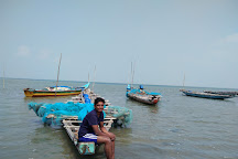 Pulicat Lake, Chennai (Madras), India