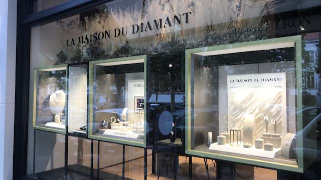 La Maison du Diamant