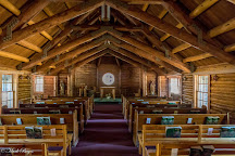 Chapel of the Sacred Heart, Moose, United States