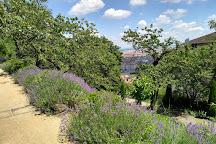 Des Hauteurs Park, Lyon, France