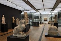 Museum Rietberg, Zurich, Switzerland