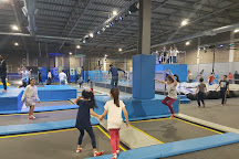 Oxygen Freejumping, Croydon, United Kingdom