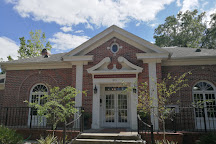 Matheson History Museum, Gainesville, United States