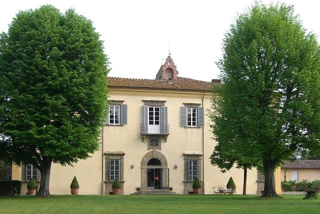 Tenuta di Castiglioni - Frescobaldi