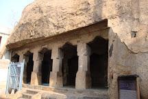Rockfort Ucchi Pillayar Temple, Tamil Nadu, India